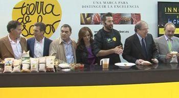 Herrera sit�a al sector agroalimentario en la base de la recuperaci�n econ�mica