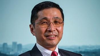 Hiroto Saikawa, nombrado nuevo Consejero Director General de Nissan