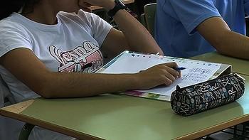 Comienza la reválida para 20.436 estudiantes de Castilla y León