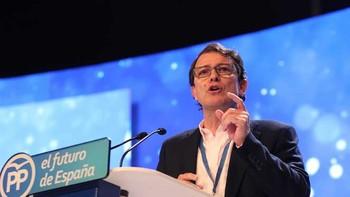 Fernández Mañueco defiende que han sido 'implacables con los bochornosos' casos de corrupción