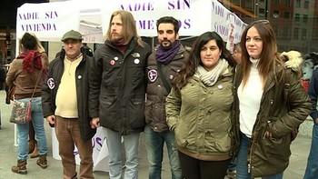 Vamos Podemos llama a los ciudadanos a defender en la calle que nadie se quede sin derechos