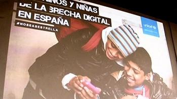 Los niños gitanos, migrantes y LGTBI son los que sufren más ciberacoso y discurso de odio en Internet, según UNICEF