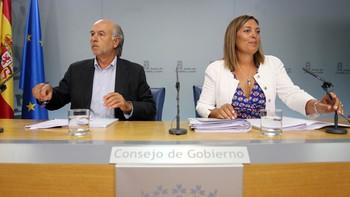 La Junta destaca que el informe de los expertos posibilita una mejor financiación para Castilla y León