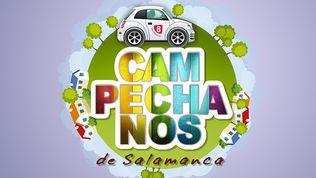 Campechanos de Salamanca