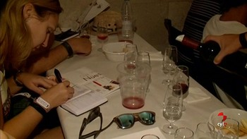 Música y vino, madiraje perfecto en Sonorama Ribera