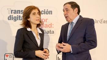 Microsoft sitúa a Castilla y León como 'ejemplo' de colaboración en proyectos de Big Data asociados a la sanidad