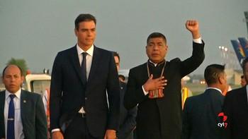 Pedro Sánchez renuncia a hacer un museo de la Memoria en el Valle de los Caídos y dejarlo como cementerio civil