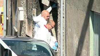 Un bidón de gasolina para comprar droga, causa del incendio en el que murió una mujer en Salamanca