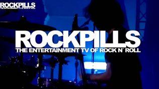 Rock pills