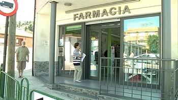 Castilla y León es una de las CC.AA. que menos habitantes por farmacia presenta