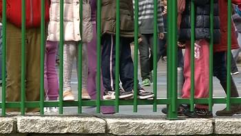 Contra el acoso escolar, actuar doblemente contra los agresores