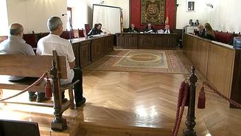 Los dos funcionarios que realizaron proposiciones sexuales a varias internas se declaran culpables