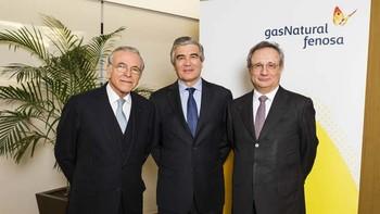 Gas Natural Fenosa nombra presidente ejecutivo a Francisco Reynés Massanet