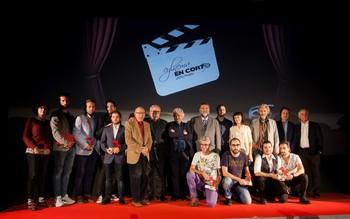 CyLTV entrega los Premios 'CyLnema en corto'