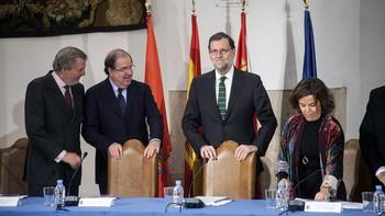 Aprobada la creación de un foro de debate sobre el futuro de la universidad española