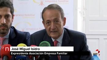 Empresa Familiar de Castilla y León reclama 'prestigiar' la FP y que las universidades estén más cerca del 'mundo real'