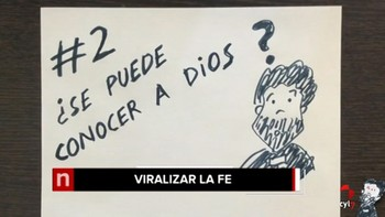 Viralizar la Fe