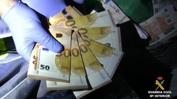 El asalto en La Bañeza a representantes de joyería permite desarticular un peligroso grupo criminal