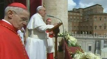 El Papa: 'Nunca hemos maltratado el Planeta como en los �ltimos dos siglos'