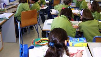 El próximo curso escolar 2017-2018 comenzará el 11 de septiembre en Castilla y León