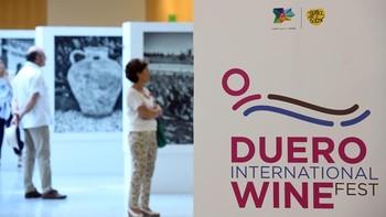 El Congreso Internacional Wine Fest posiciona al Duero como gran río vitivinícola a nivel mundial