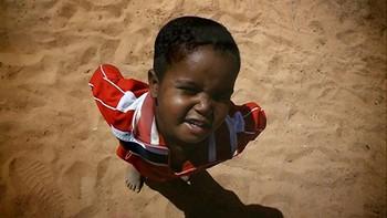 Una mirada a la vida cotidiana en los campamentos de refugiados del Sahara