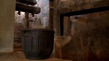Cillar de Silos continúa su apuesta por 'enterrar' los vinos