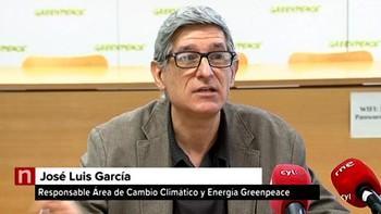 Greenpeace concluye en un estudio que es viable cerrar todas las nucleares y las térmicas de carbón en 2025
