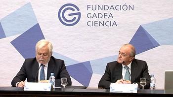 Nace la Fundación Gadea para promover la ciencia, con un aval de 40 investigadores españoles
