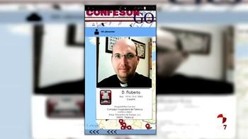 'Confesor Go', una aplicación que te ayuda a localizar confesor al instante