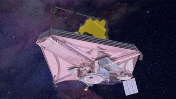 El telescopio James Webb estudiará el origen de las galaxias, las estrellas y la vida a partir de 2019