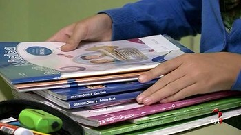 Educación crea el banco de libros de texto y establece el programa de gratuidad Releo Plus