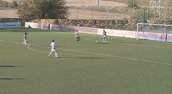 El Real Valladolid B pincha en casa