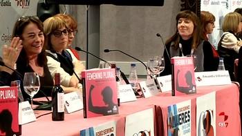 La Seminci aborda en un foro la situación de las mujeres en el cine español