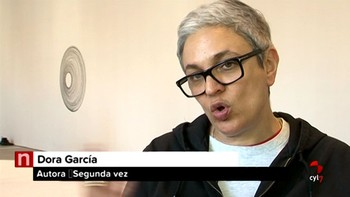 Dora García toma el Reina Sofía con 'Segunda vez'