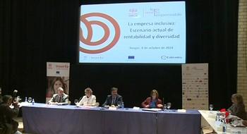 La integración de personas con discapacidad, un valor añadido a la competitividad de las empresas