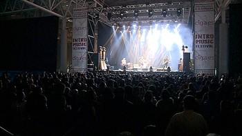 Los Indies disfrutan del Intro Music Festival de Valladolid