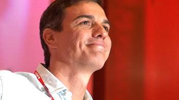 Pedro Sánchez logra el 70,5% de apoyo para su Ejecutiva