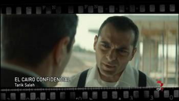 La última película de Spielberg, 'El Justiciero' de Bruce Willis, y 'El Cairo confidencial', estrenos de cine
