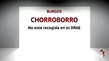 Cornijel, Chorroborro y Pardal