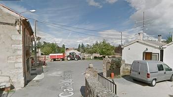 Muere un varón de 54 años en el incendio de una vivienda en La Losa