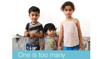 Casi un millón de niños menores de cinco años murieron de neumonía en todo el mundo en 2015