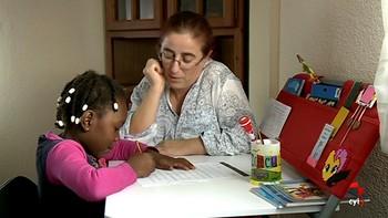 ARFACyL pide el reconocimiento de los menores adoptados como niños con necesidades educativas especiales