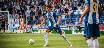 Antonio Raíllo se incorpora a la SD Ponferradina