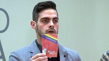 Tomillero: 'Sería un orgullo ser el primer árbitro homosexual en la Liga'