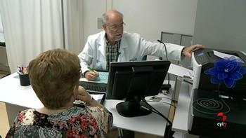 La ULSO de Salamanca certifica la 'supervivencia' de 1.500 pacientes de cáncer en cinco años