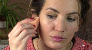 'Contourning' o c�mo maquillarte en tres sencillos pasos