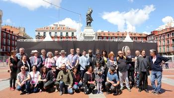 Los belgas Peeping Tom y The Primitives se imponen en la 19ª edición del Festival de Teatro y Artes de Calle de Valladolid
