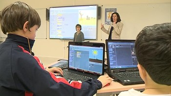 Las nuevas tecnologías al servicio de la educación