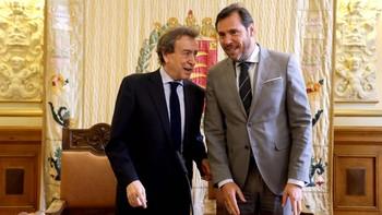 Valladolid y su alfoz formarán una nueva mancomunidad para mejorar la prestación de servicios